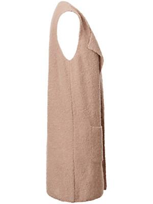 Brax Feel Good - Le long gilet en maille