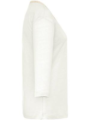 Brax Strick - Le T-shirt en pur lin