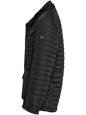 Bugatti - La veste