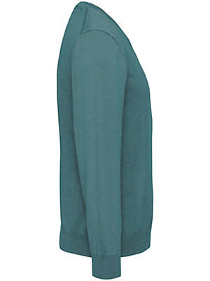 CALAMAR - Le pull en pur coton