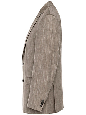 Carl Gross - La veste