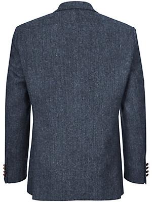 Carl Gross - Le blazer en pure laine vierge
