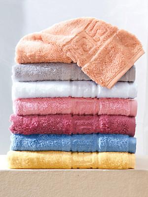 Cawö - La serviette invité, env. 30x50cm