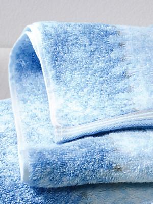 Cawö - Le drap de douche, 70x140cm