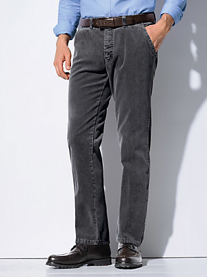 CLUB OF COMFORT - Le pantalon Thermo