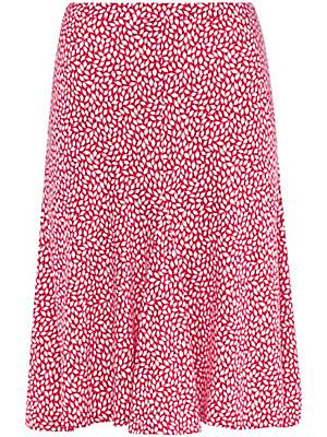 Efixelle - La jupe en jersey