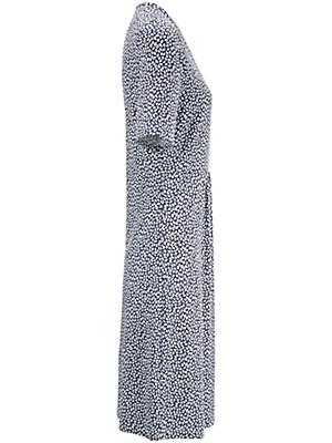 Efixelle - La robe à manches courtes