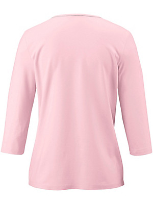 Efixelle - Le T-shirt à manches 3/4