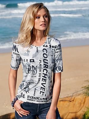 Efixelle - Le T-shirt imprimé