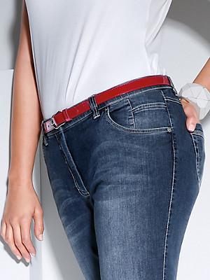Emilia Lay - La ceinture