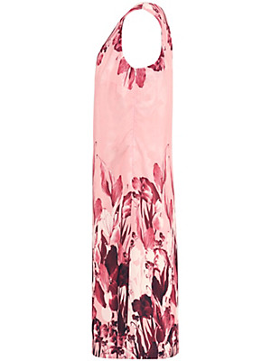Emilia Lay - La robe sans manches