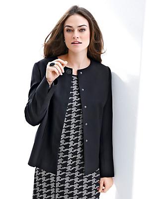 Emilia Lay - La veste en pure laine vierge