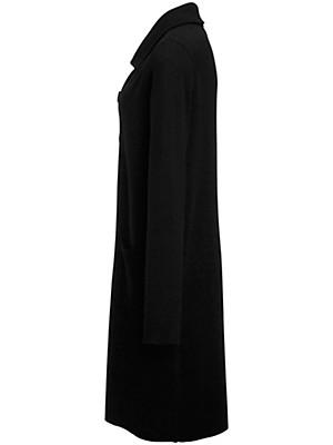 Emilia Lay - Le manteau en pure laine vierge