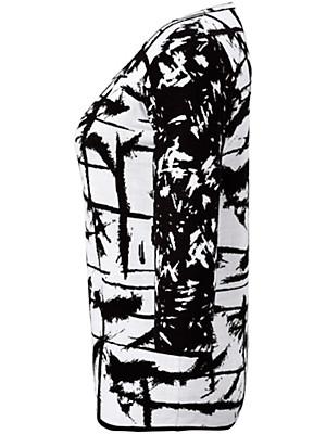 Emilia Lay - Le pull en pure laine vierge