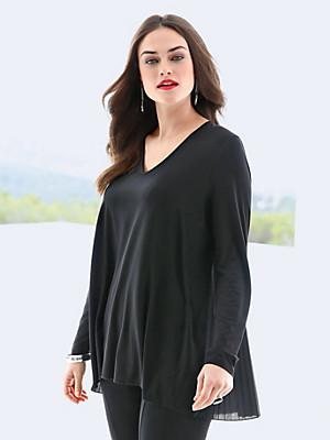 Emilia Lay - Le T-shirt col V