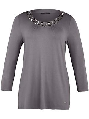 Emilia Lay - Le T-shirt manches 3/4