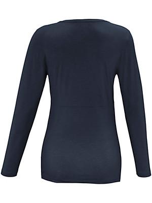 Emilia Lay - Le T-shirt très décolleté V