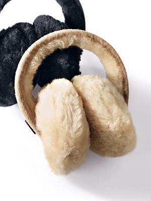 Emu - Le cache-oreilles