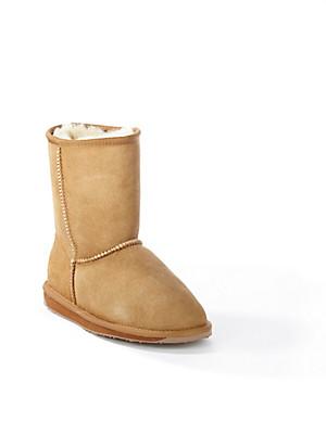 Emu - Les boots