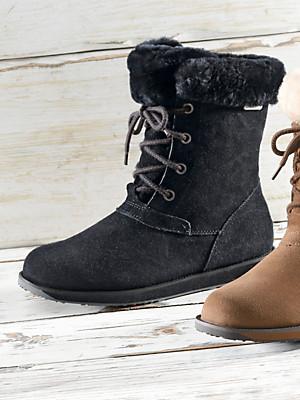 Emu - Les bottes