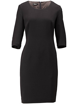 Escada - La robe en pure laine vierge