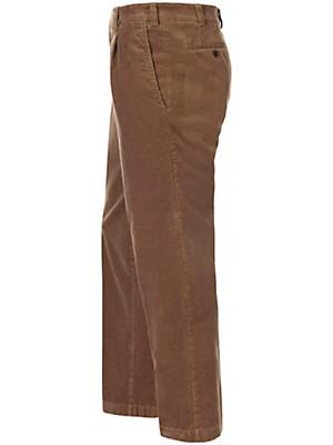 Eurex by Brax - Le pantalon à pinces