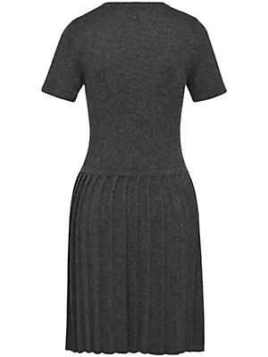 Fadenmeister Berlin - La robe en maille en pur cachemire