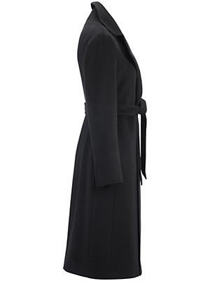 Fadenmeister Berlin - Le manteau en pur cachemire