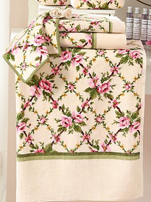 Feiler - Le drap de douche, env. 75x150cm