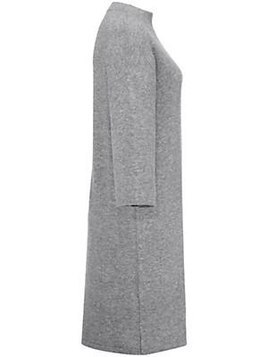 FLUFFY EARS - La robe en maille