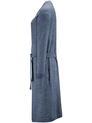 FLUFFY EARS - Le manteau en maille