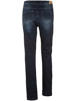 FRAPP - Le jean en jersey