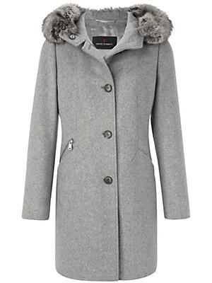 Fuchs & Schmitt - La veste longue en laine