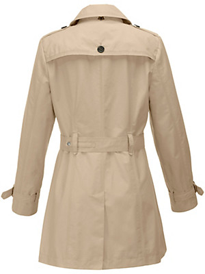 Fuchs & Schmitt - Le trench-coat