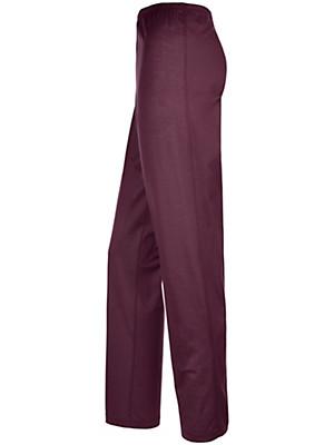 Fürstenberg - Le pyjama en pur coton