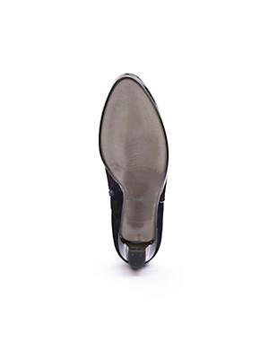 Gabor - Les bottines en cuir
