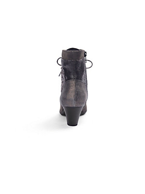 Gabor - Les bottines lacées Gabor