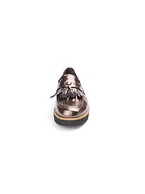 Gabor - Les mocassins en cuir