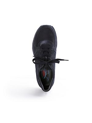 Gabor - Les sneakers Gabor en cuir nubuck
