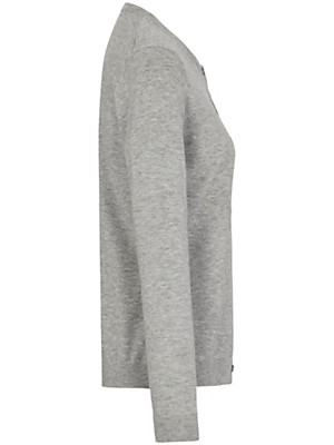 GANT - La veste en maille