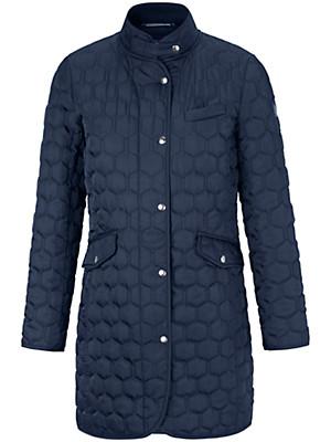 GANT - La veste longue matelassée