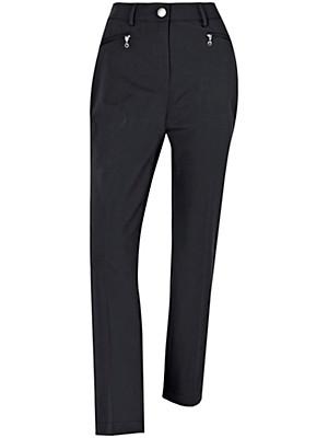 Gardeur - Le pantalon longueur chevilles. Modèle DINA 2 SLIM