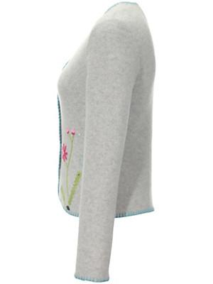 Giesswein - La veste en laine vierge