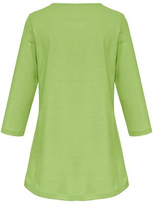 Green Cotton - Le T-shirt long