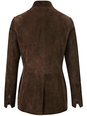HABSBURG - La veste en cuir