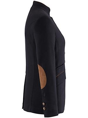 HABSBURG - Le blazer en jersey
