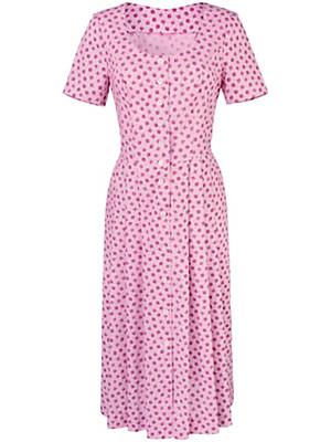 Hammerschmid - La robe à manches courtes