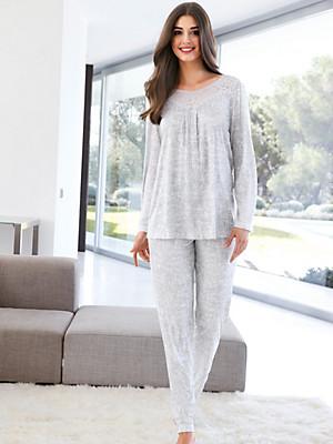 Hutschreuther - Le pyjama