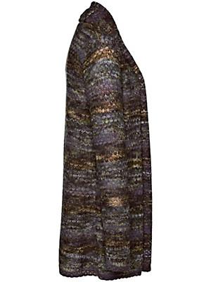 Inkadoro - La veste en alpaga