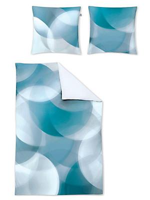 Irisette - La parure de lit 2 pièces env. 155x200 cm